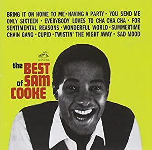 Best of Sam Cooke [Hybr]