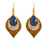 TORUS Golden fashion Metal Earring for women -TO21014801ER2