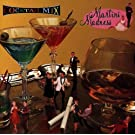 Cocktail Mix Vol 2: Martini Madness