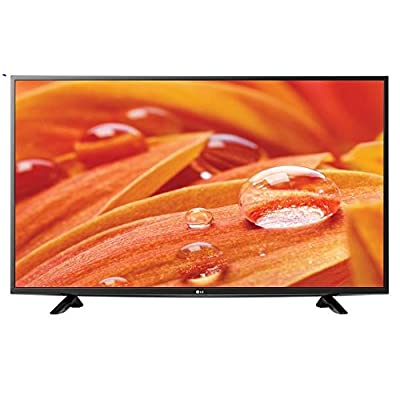 LG 49LF513A 124cm (49 inches) Full HD LED TV (Black)