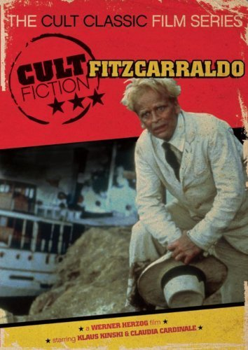 Fitzcarraldo (The Cult Classic Film Series) By Anchor Bay