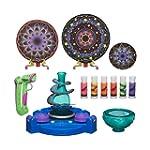 Play-Doh DohVinci Spotlight Spin Studio