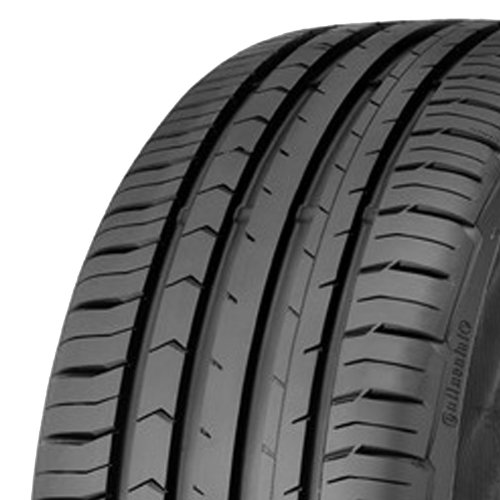 Continental 356253000 Contipremiumcontact 5 195/65 R15 91H TL (Kraftstoffeffizienz c; Nasshaftung a; Externes Rollger&#228;usch 2 (71 dB))