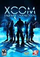 Xcom Enemy unknown -STEAM KEY-