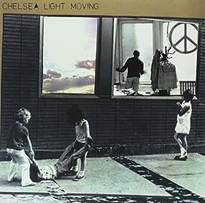 """Chelsea Light Moving (LP+7"""")"""