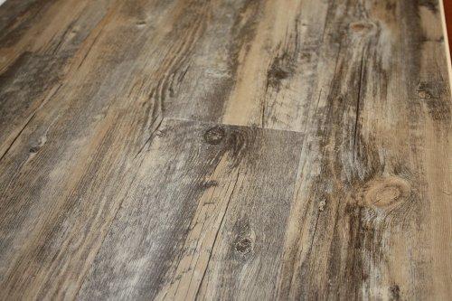 Kryptonite WPC Farmwood - Wood Plastic Composite Flooring SAMPLE