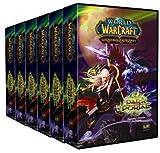 World of Warcraft: Dark Portal Starter Deck Box