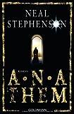 Neal Stephenson Anathem: Roman