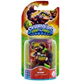 Skylanders Swap Force - Single Character - New Core - Scorp