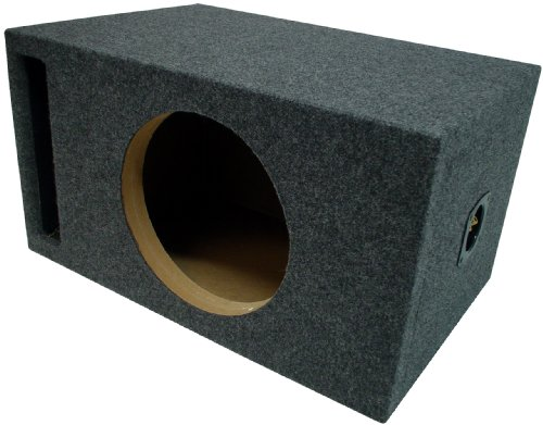 American Sound Connection Ps-Jlw71X13 Jl W7 1X13 13-Inch 1.5-Inch Mdf Front