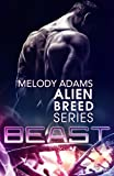 Beast (Alien Breed Series 6)
