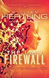 The Last Firewall (Singularity Series Book 3)