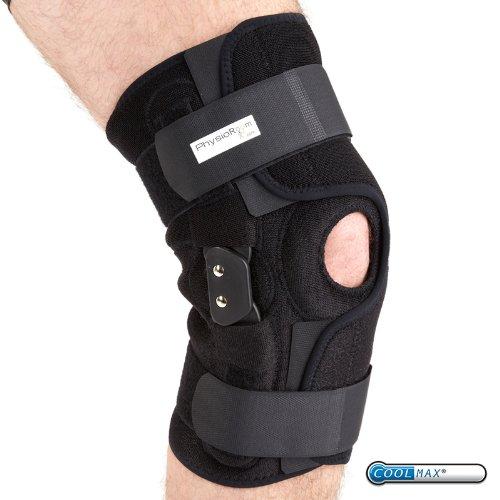physioroom-elite-genouillere-a-charnieres-protection-de-sport-attelle-support-de-stabilisation-et-de
