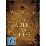 """Die S�ulen der Erde (Special Edition, 5 Discs)von """"Matthew Macfadyen"""""""
