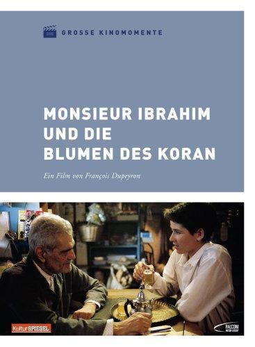 Monsieur Ibrahim und die Blumen des Koran - Große Kinomomente 29