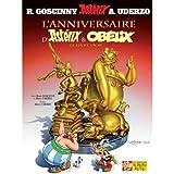Le Livre d'Or d'Asterix: un album d'histoires courtes inedites (French Edition) (0320070492) by Rene Goscinny