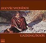 Talking Book (Blu-ray Audio)