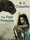 img - for The Fear Principle (Jaguar Adams) book / textbook / text book