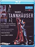 Wagner: Tannh�user [Blu-ray] [Alemania]