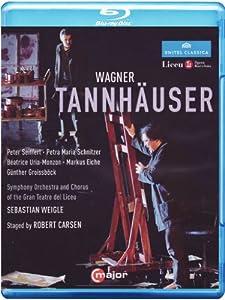 Tannhaeuser [Blu-ray] [Import]