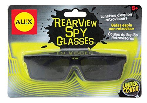 ALEX Toys Rearview Spy Glasses - 1