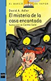 img - for El misterio de la casa encantada / Cam Jansen and the Mystery at the Haunted House (Barco De Vapor / the Steamboat) (Spanish Edition) book / textbook / text book
