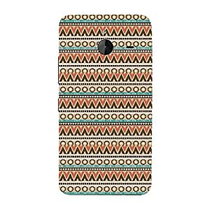 Skin4gadgets KNITTED Pattern 15 Phone Skin for LUMIA 635