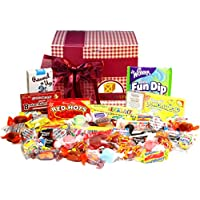Candy Crate Nostalgic Candy Assortment 1-lb. Gift Box