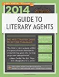 img - for 2014 Guide to Literary Agents book / textbook / text book