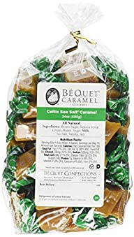 Bequet Gourmet Caramel – 24oz (Celtic…