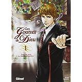 Gouttes de Dieu (les) Vol.1par Tadashi Agi