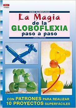 Patrones; Serie: Globoflexia) (Spanish Edition): Linda Perina