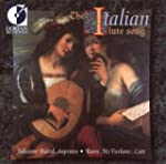 The Italian Lute Songs