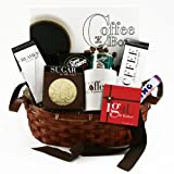 Coffee Sampler Gift Basket by ig4U