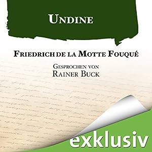 Undine Audiobook