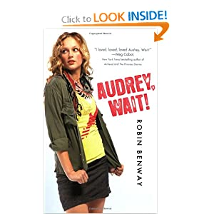 private series audry wait