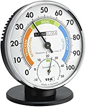 TFA Dostmann 45.2033 Präzisions Thermo-Hygrometer