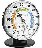 TFA Dostmann 45.2033 Präzisions Thermo-Hygrometer