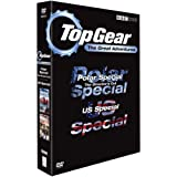 Top Gear - The Great Adventures (Polar Special & US Special) [DVD]by Jeremy Clarkson
