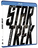 51RfGsmoLVL. SL160  Star Trek (Three Disc Edition)  [Blu ray]