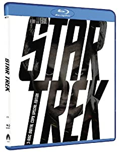 "Cover of ""Star Trek (Three-Disc Edition) ..."
