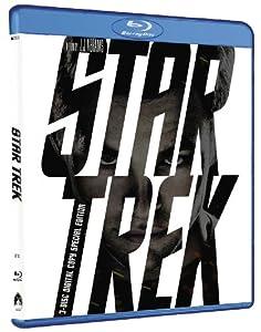"Cover of ""Star Trek (Three-Disc Edition) ..."