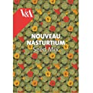 V&A Nasturtium Seeds Mix||EVAEX