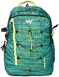 Wildcraft Backpack WC6 Vistas 4 - Green Vistas