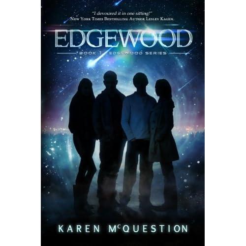 Image: Edgewood (Edgewood Series Book 1): Karen McQuestion