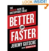 Jeremy Gutsche (Author)  (33) Release Date: March 17, 2015   Buy new:  $25.00  $18.63  71 used & new from $5.00