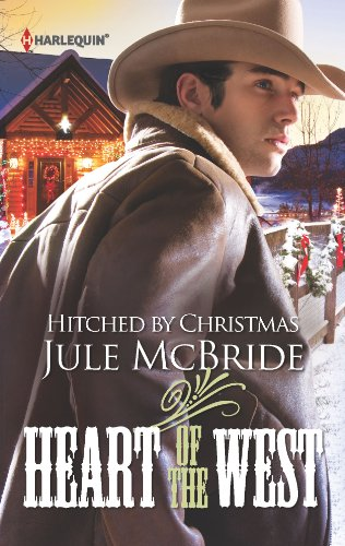 Image of Hitched by Christmas (Heart of the West)