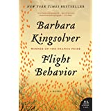 Flight Behavior: A Novel ~ Barbara Kingsolver