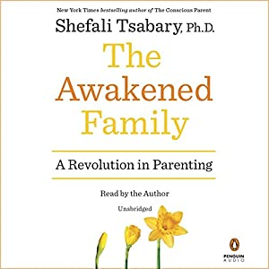 The Awakened Family Audiobook