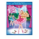 Barbie in The Pink Shoes (Blu-ray + DVD + Digital Copy + UltraViolet)